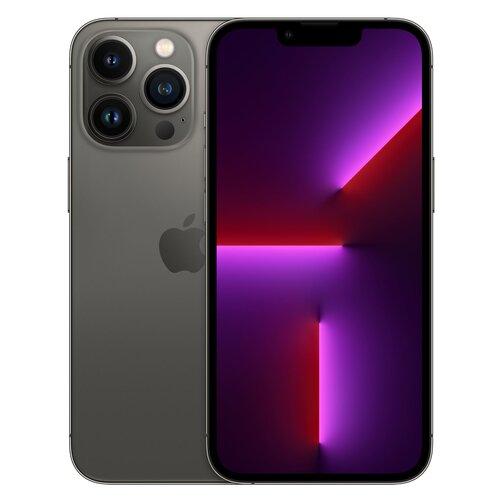 "Smartfon APPLE iPhone 13 Pro 256GB 5G 6.1"" 120Hz Grafitowy MLVE3PM/A"