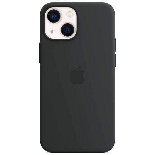 Etui APPLE Silicone Case do iPhone 13 mini Północ