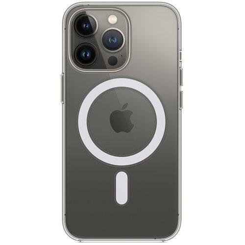Etui APPLE Clear Case do iPhone 13 Pro Przezroczysty