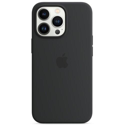 Etui APPLE Silicone Case do iPhone 13 Pro Północ