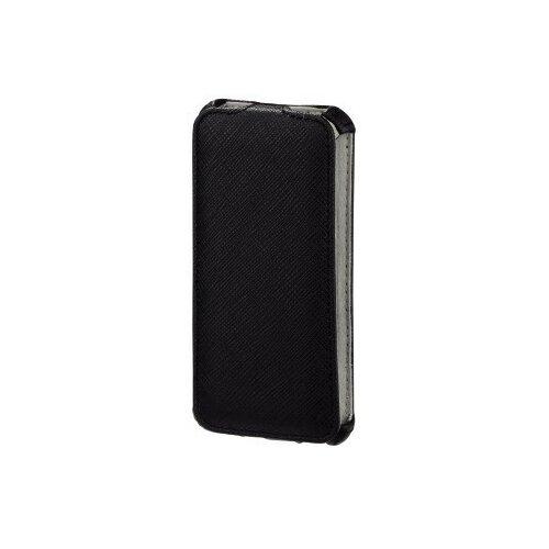 Etui HAMA Flas Case do iPhone 5 Czarny