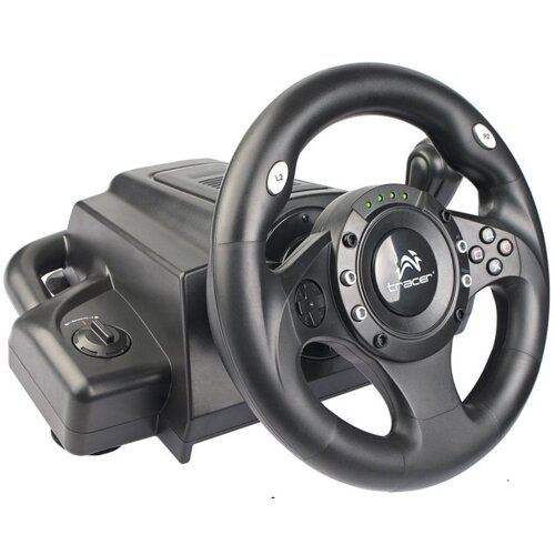 Kierownica TRACER Drifter (PC/PS2/PS3)