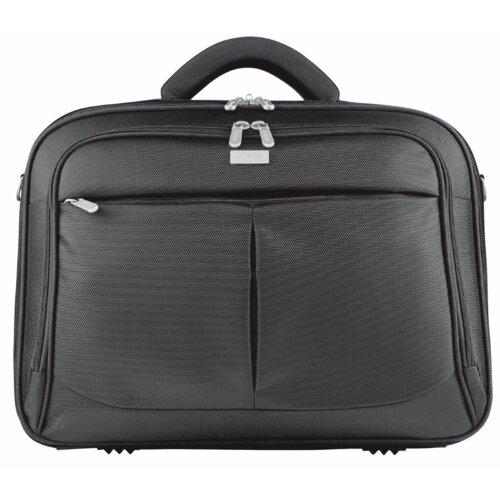 Torba na laptopa TRUST Sydney Carry Bag 17.3 cali Czarny