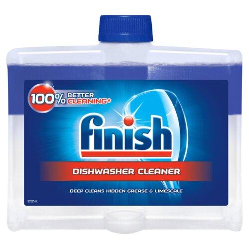 Płyn do czyszczenia zmywarek FINISH Regular 250 ml