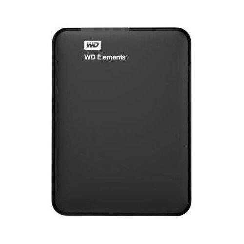 Dysk WD Elements 1.5TB HDD