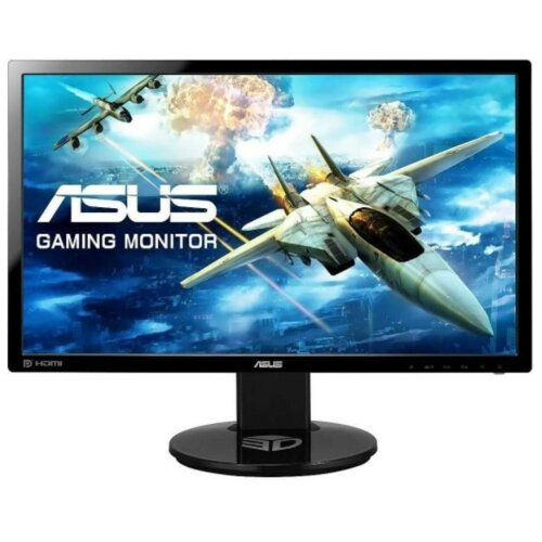"""Monitor ASUS VG248QE 24"""" 1920x1080px 144Hz 1 ms"""