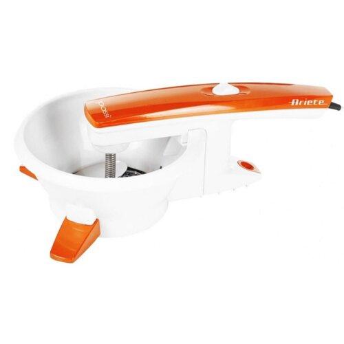 Młynek elektryczny ARIETE 261 Passi 2.0 Biało-pomarańczowy