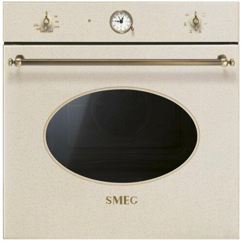 Piekarnik SMEG SF800AVO Elektryczny Beżowy A