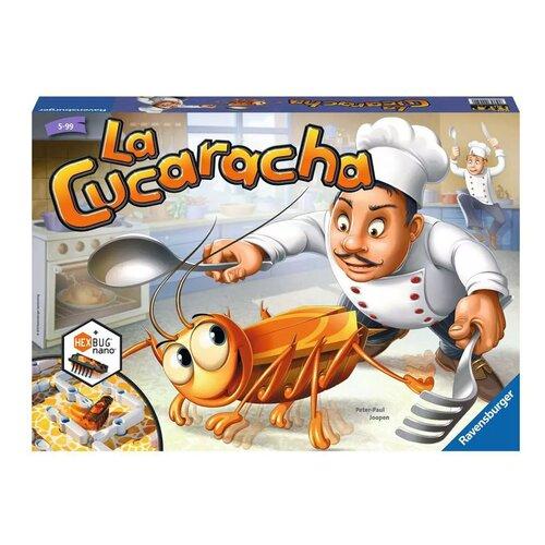 Gra planszowa RAVENSBURGER La Cucaracha