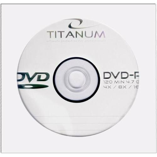 Płyta TITANUM DVD-R
