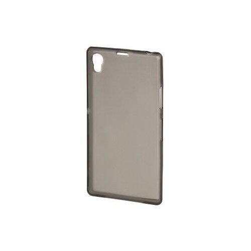 Etui HAMA Crystal Case do Sony Xperia Z1 Szary