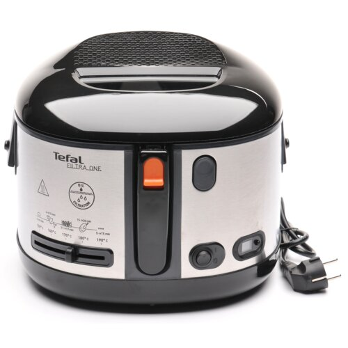 Frytkownica TEFAL FF175D71 Filtra One