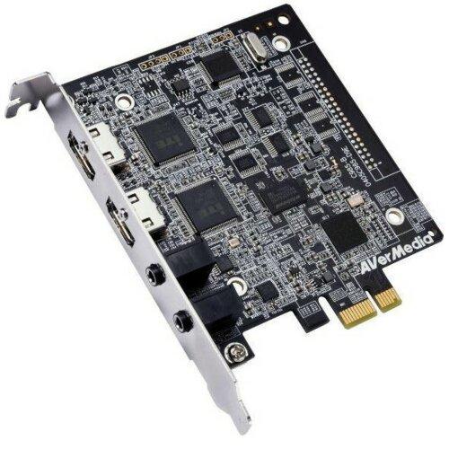 Rejestrator obrazu AVERMEDIA Live Gamer HD Lite PC PCI-E