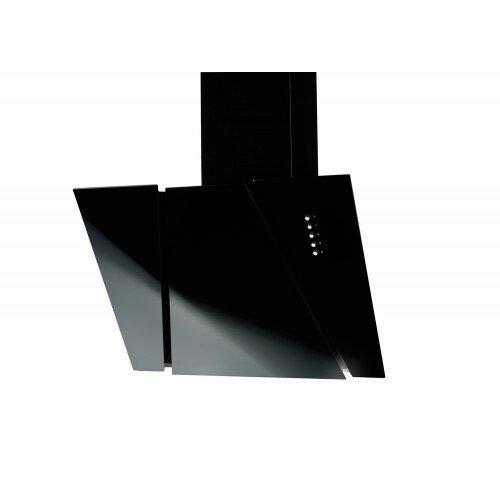 Okap AKPO WK-4 Cetias 60 Czarny