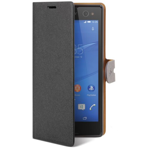 Etui TTEC CardCase Flex do Sony Xperia C3 Czarny