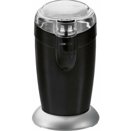 Młynek do kawy CLATRONIC KSW 3306 Czarny