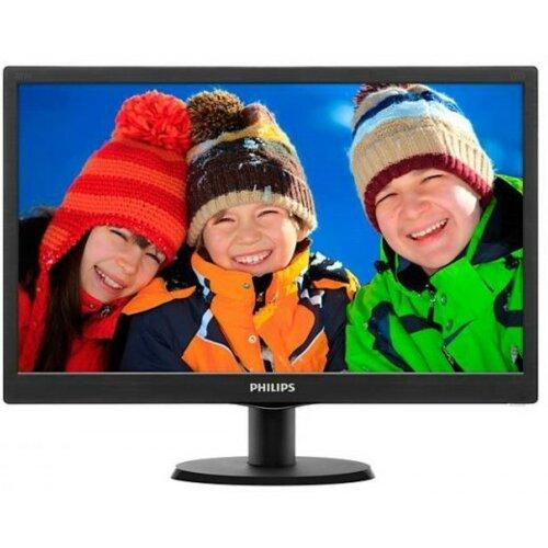 "Monitor PHILIPS 203V5LSB26 20"" 1600x900px"