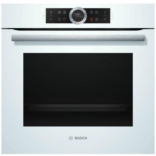Piekarnik BOSCH HBG634BW1 Elektryczny Biały A+