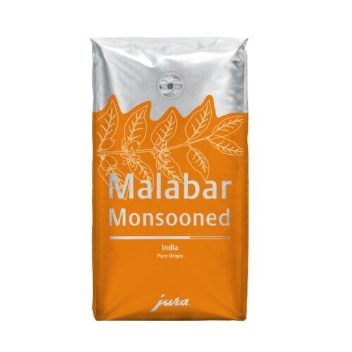 Kawa ziarnista JURA Malabar Moonsoned Indie Arabica 0.25 kg