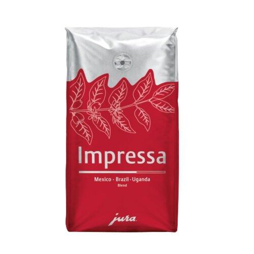Kawa ziarnista JURA Impressa Blend 0.25 kg