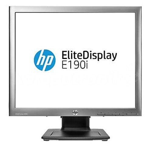 "Monitor HP EliteDisplay E190i 19"" 1280x1024px IPS"