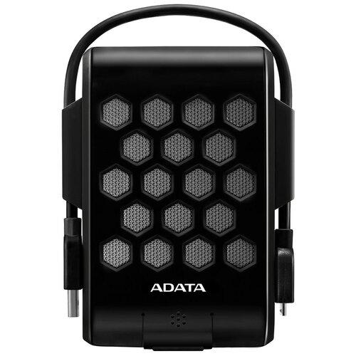 Dysk ADATA DashDrive Durable HD720 1TB HDD Czarny