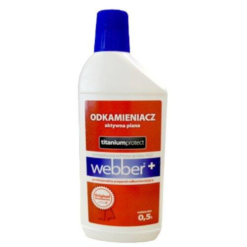 Odkamieniacz WEBBER 500 ml