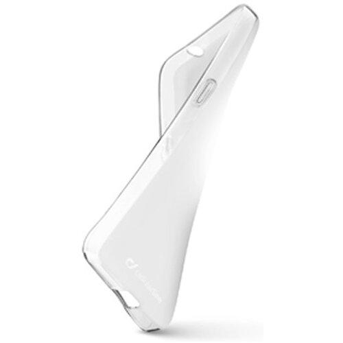 Etui CELLULAR LINE Shape do Asus Zenfone 2 Przezroczysty