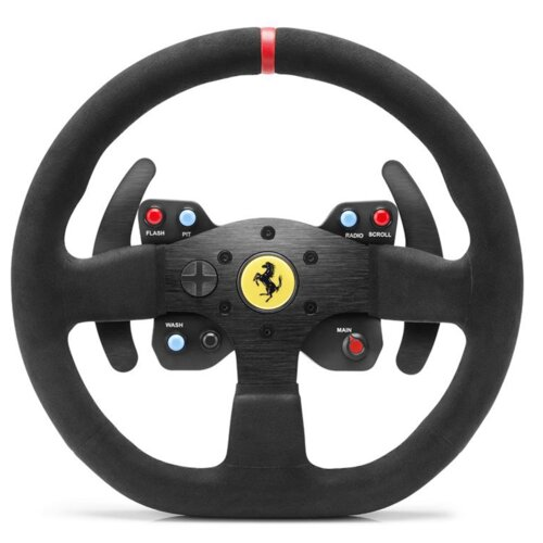 Kierownica THRUSTMASTER Ferrari 599XX EVO 30 Add On Alcantara Edition (PC/PS3/PS4)