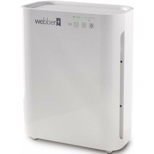 Oczyszczacz powietrza WEBBER AP8400