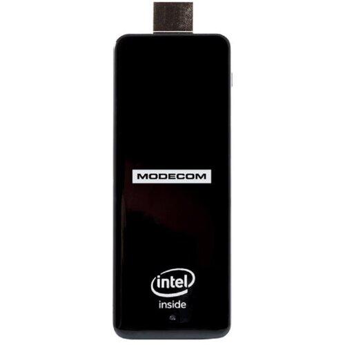 Komputer MODECOM Mini FreePC Atom Z3735F 2GB SSD 32GB Windows 10 Home