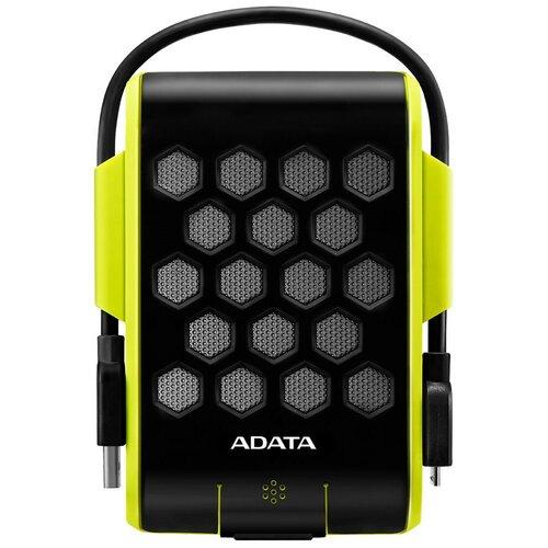 Dysk ADATA DashDrive Durable HD720 1TB HDD Zielony