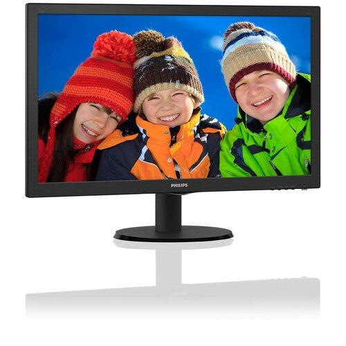 "Monitor PHILIPS 223V5LHSB2 22"" 1920x1080px"