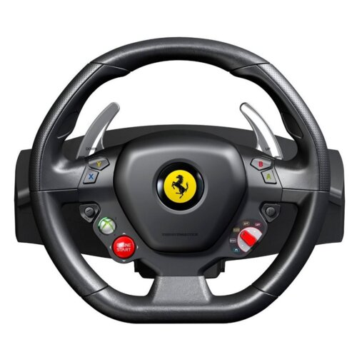 Kierownica THRUSTMASTER Ferrari 458 Italia