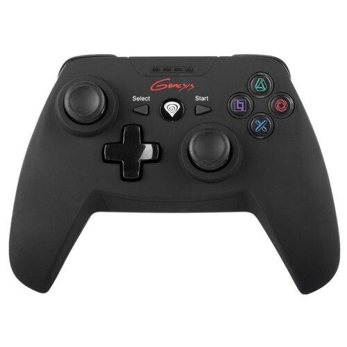 Kontroler GENESIS PV58 (PC/PS3)