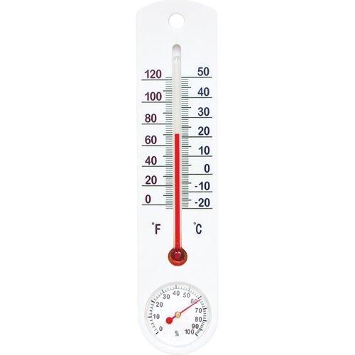 Termometr zewnętrzny BIOTERM 025300 (250/55 mm)