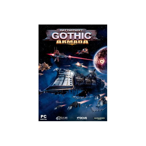 Battlefleet Gothic: Armada Gra PC