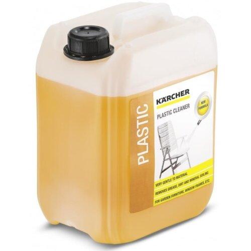 Płyn do czyszczenia tworzyw sztucznych KARCHER 5000 ml