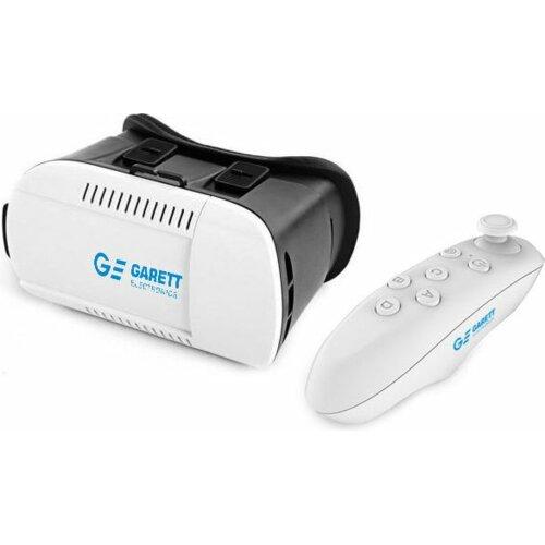 Gogle VR GARETT VR 1 + Pilot