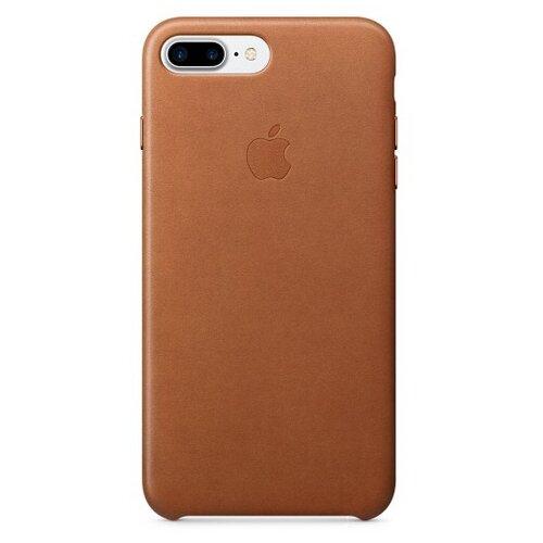 Etui APPLE do iPhone 7 Plus/8 Plus (MMYF2ZM/A) Brązowy
