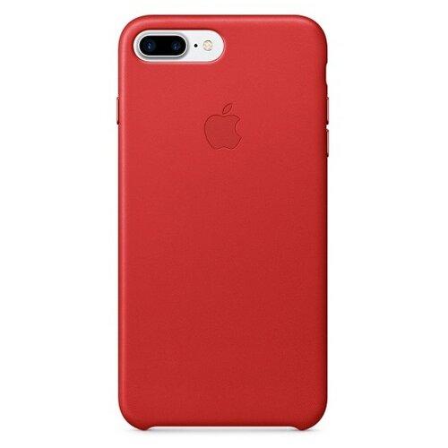 Etui APPLE do iPhone 7 Plus/8 Plus (MMYK2ZM/A) Czerwony