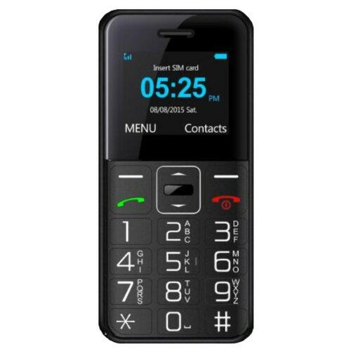 Telefon MYPHONE Halo Easy Czarny