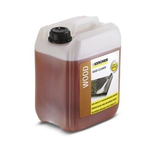 Płyn do czyszczenia drewna KARCHER 6.295-361.0 5000 ml
