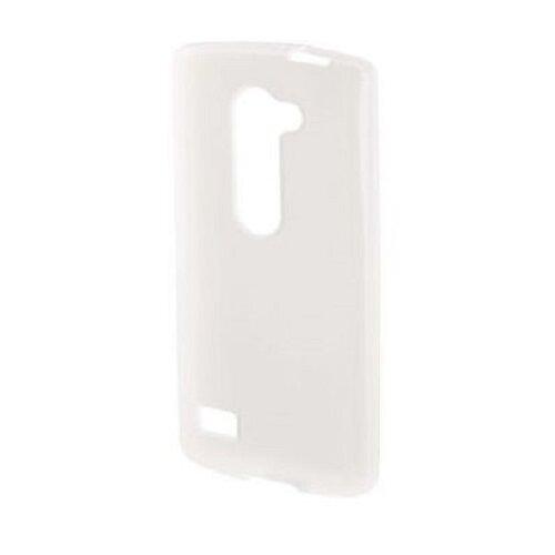 Etui TFO Ultra Slim do LG Leon H320 Przezroczysty
