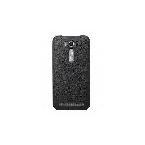 Etui ASUS Negru Slim Case do Zenfone 2 Laser Czarny