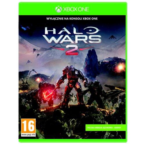 Halo Wars 2 Gra XBOX ONE (Kompatybilna z Xbox Series X)