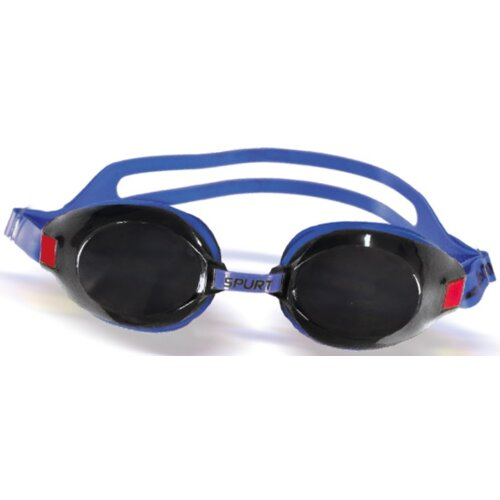 Okulary pływackie SPURT 625 AF 03