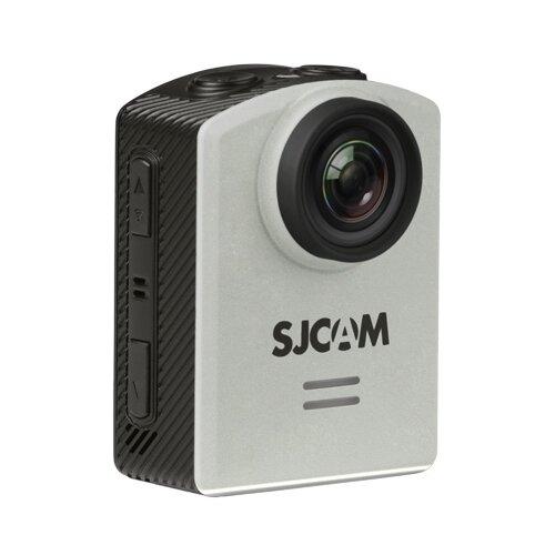 Kamera sportowa SJCAM M20 Srebrny