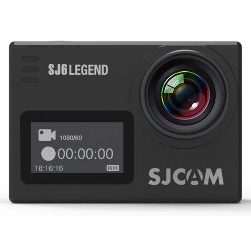 Kamera sportowa SJCAM SJ6 Legend Czarny