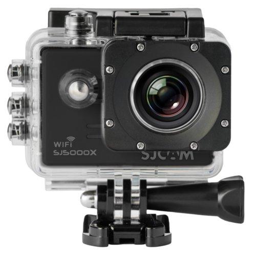 Kamera sportowa SJCAM SJ5000X Elite Czarny